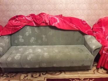 Прод-ся 4ка мебель почти новая в Каракол