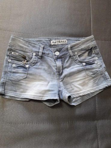 Шорты джинсовые, размер 27. в Бишкек