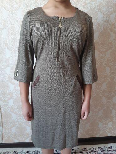 Женская одежда - Кок-Джар: Платья на осень размер 44 до 50
