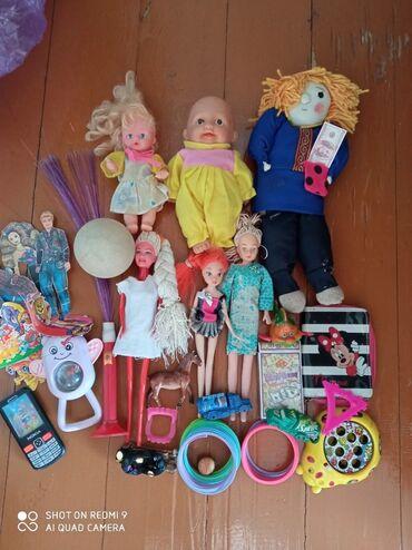 Детский мир - Сокулук: Продаю или меняю за все 130 сом
