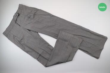 Жіночі класичні штани з принтом Aron, p. M    Довжина: 107 см Довжина