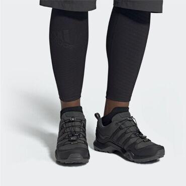Кроссовки Terrex Swift R2 GTX, adidas% оригинал, размер только 8