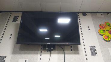 Televizor Skyworth 32 düym Sadə televizordur smart deyilİşlək