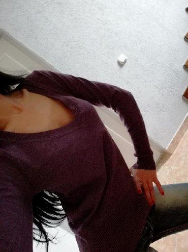 Bluza h&m bodyVel s. Saljem post expresom. Rasprodaja sa mog