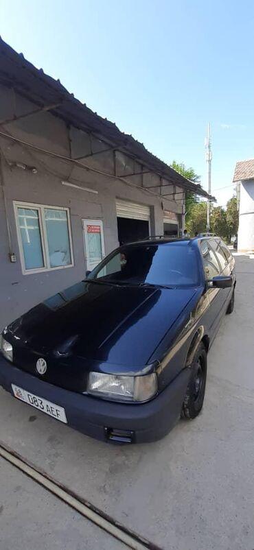 Volkswagen Passat 2 л. 1991 | 2776523 км