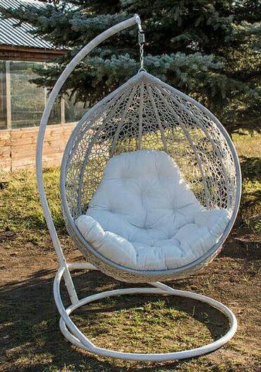 Σπίτι & Κήπος σε Ελλαδα: Кресло Кокон в любом цвете и размере быстрое изготовления быстрая