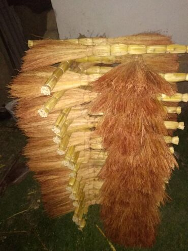 Оптом веники 1000 штук келишим турдо
