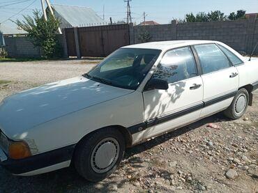 audi v8 d11 3 6 quattro в Кыргызстан: Audi 1.8 л. 1988 | 1 км