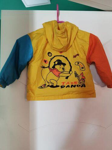 Dečije jakne i kaputi   Batajnica: Dečija jaknica tanja za uzrast od godinu dana