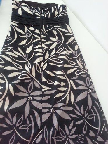 Vero moda haljina... Kao nova, mozda jednom obucena. Jako luksuzna, - Novi Sad
