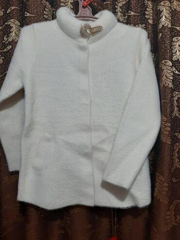 Женские пальто в Бишкек: Жаны алгам 44-46р