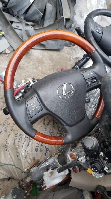 Lexus rx350 airbag. лексус рх350 аирбаг air bag эирбаг эйрбаг  черный