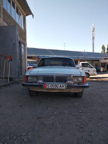 ГАЗ 3102 сатылат. состояние идеальное. в Узген