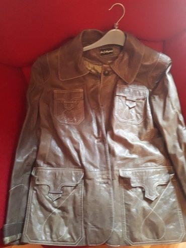 Куртка коженная в Bakı