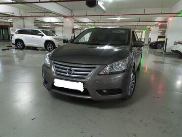 nissan sentra - Azərbaycan: Nissan Sentra 1.6 l. 2013 | 110000 km