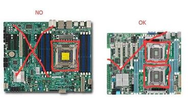 8 компьютеров в Кыргызстан: Серверная оперативная память Samsung для ПКPC3-12800R = DDR3-1600Mhz