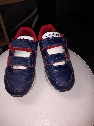Dečija odeća i obuća - Beocin: Patike Adidas orginal
