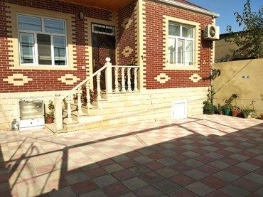 Bakı şəhərində Həyət evi / Villa