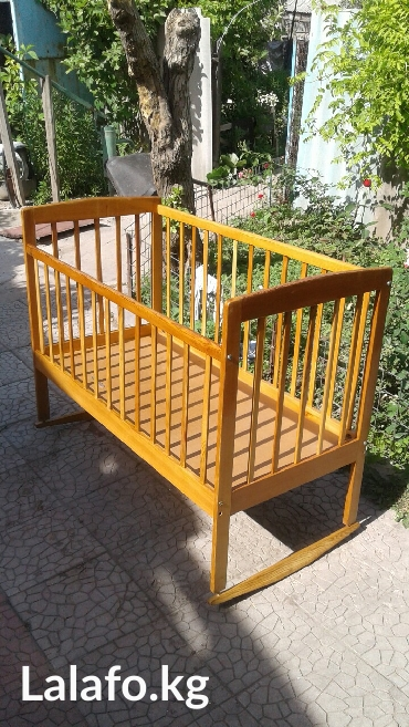 Детская кровать в Кок-Ой