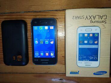 Samsung galaxy star - Кыргызстан: Samsung Galaxy star 2состояние отличное!
