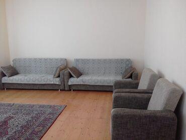Kirayə Evlər vasitəçidən Uzunmüddətli: 250 kv. m, 4 otaqlı