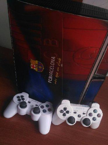 сони 3 в Кыргызстан: Прокат Сони Sony Playstation 3