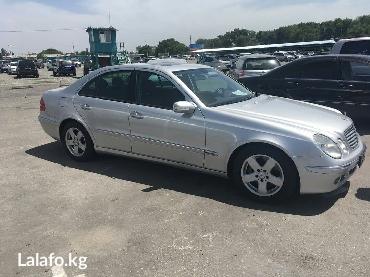 продаю мерседес- бенс Е 350; 211 кузов, 2005 год состояние идеальное'  в Лебединовка