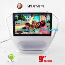 MG GT Car audio radio update android GPS navigation camera in Kathmandu