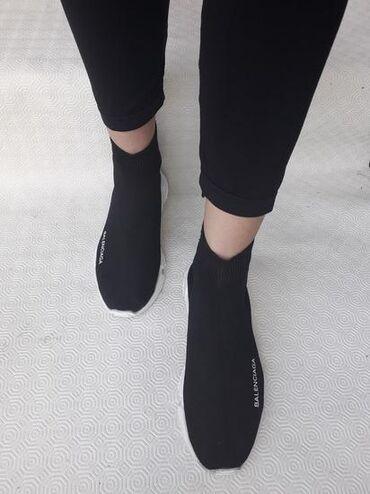 Ženska patike i atletske cipele   Valjevo: Balanciaga - jako udobne i lagane - broj 39 - gaziste 25cm