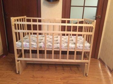 Детская кроватка, в идеальном в Бишкек