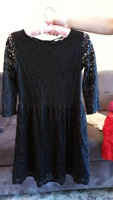 Продается красивое платье. Из Норвегии. На 12-14 лет. в Бишкек