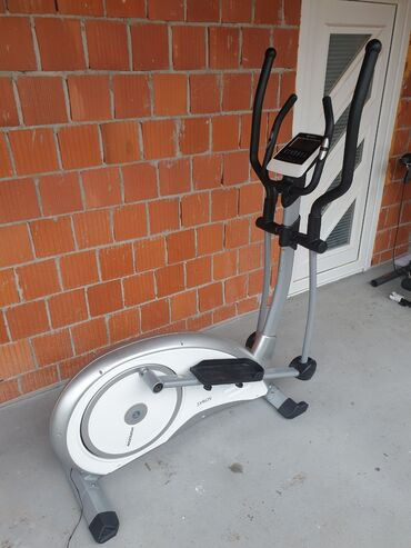 Maca - Zagubica: Nordijsko trcanje Horizont fitness do 150kg
