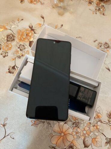 Yeni Samsung A51 64 GB qara