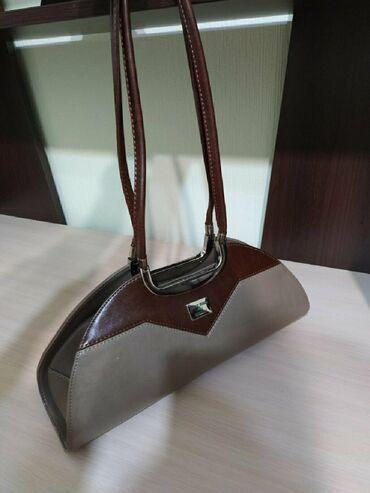 Шикарная новая кожаная сумка эксклюзив Италия. В единственном