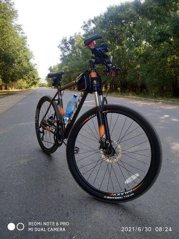 Спорт и хобби - Талас: Велосипеды