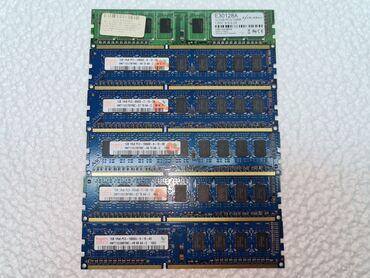 Huawei g7 - Srbija: RAM memorije 6GB DDR3 (6x1GB)Ram memorije su potpuno ispravne i