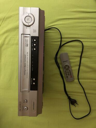 Магнитофон для кассет Самсунг/ Samsung magnitofon kaset ucun