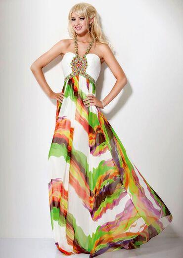 Brend JOVANI. Дизайнерское оригинальное платье от Джовани. Камни от