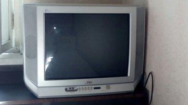 Телевизор JVC, хорошее состояние. в Бишкек