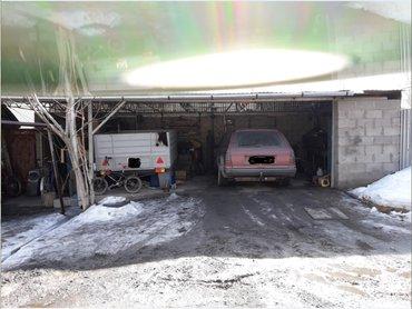 продаётся тёплый уютный дом на большом участке, в близи от в Бишкек