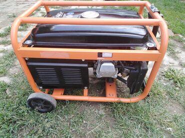 Sve za elektriku   Srbija: Prodajem Agregat, pali radi al nedaje struju. Za vise informacija ibok