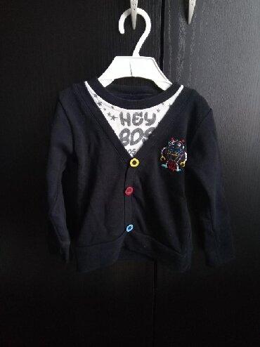 Ostala dečija odeća   Prokuplje: Deciji duks bez ostecenja. Velicina 92