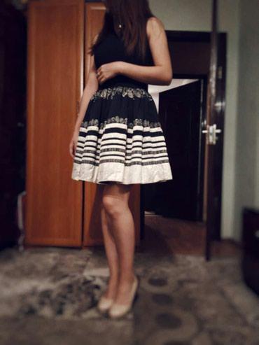Платье 500сом.одевала 1 раз.размер s в Бишкек