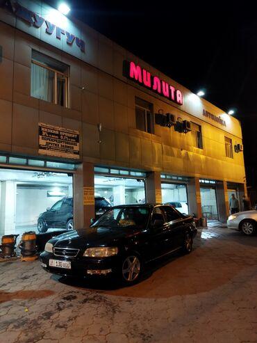 кто продает авто в рассрочку бишкек в Кыргызстан: Honda Inspire 2 л. 1997 | 10101010 км