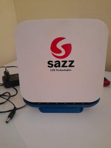 sazz ix380 - Azərbaycan: Sazz mademi interneti var icinde