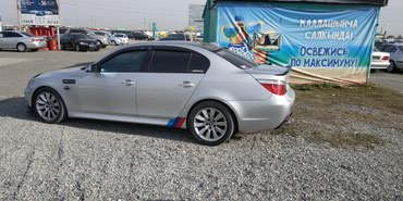 BMW 525 2004 в Кара-Балта
