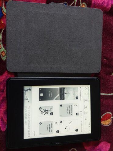 Amazon kindle touch - Кыргызстан: Электронные книги