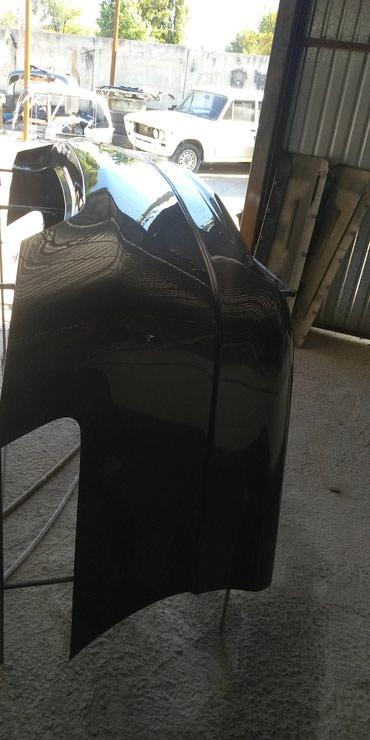 перетяжка панели авто в Кыргызстан: Сервисное ТО, Кузов | Шумоизоляция