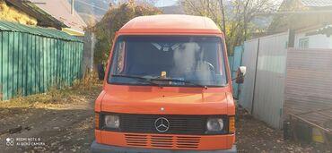 Покупка грузового автомобиля - Кыргызстан: Mercedes-Benz 3 л. 1985