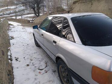 Audi 80 1.6 л. 1991